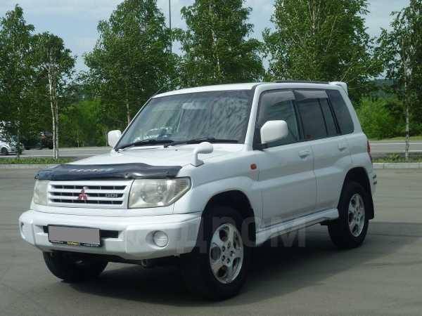 Mitsubishi Pajero iO, 2000 год, 280 000 руб.