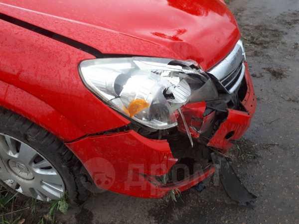 Opel Astra, 2007 год, 199 999 руб.