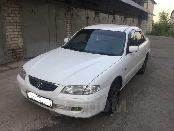 Mazda Capella, 2002 год, 199 000 руб.