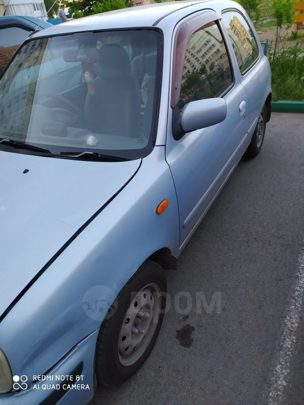 Nissan March, 2001 год, 65 000 руб.