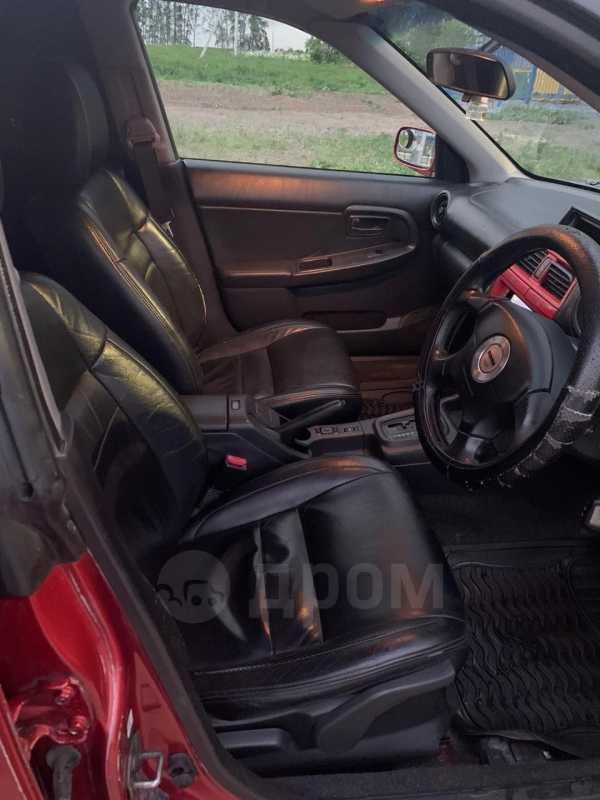 Subaru Impreza, 2002 год, 165 000 руб.
