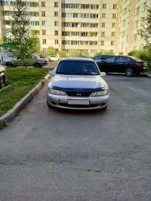 Санкт-Петербург Vectra 2000