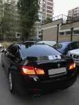 BMW 5-Series, 2015 год, 1 350 000 руб.