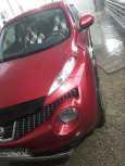 Nissan Juke, 2013 год, 800 000 руб.