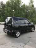 Nissan Cube, 2000 год, 160 000 руб.