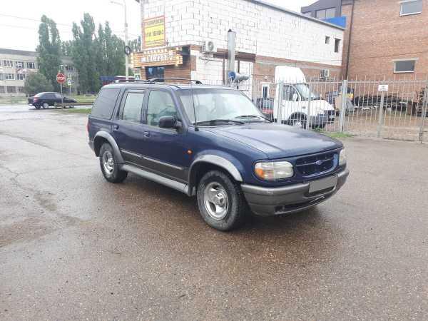 Ford Explorer, 1993 год, 159 000 руб.