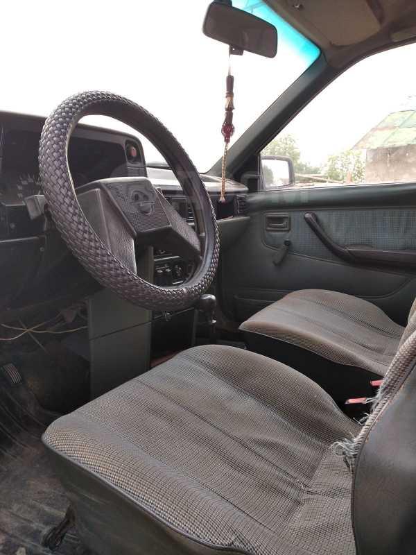 Opel Kadett, 1987 год, 60 000 руб.