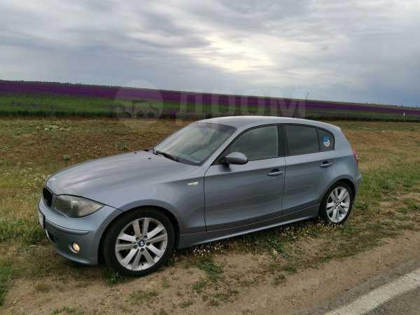 BMW 1-Series, 2005 год, 430 000 руб.