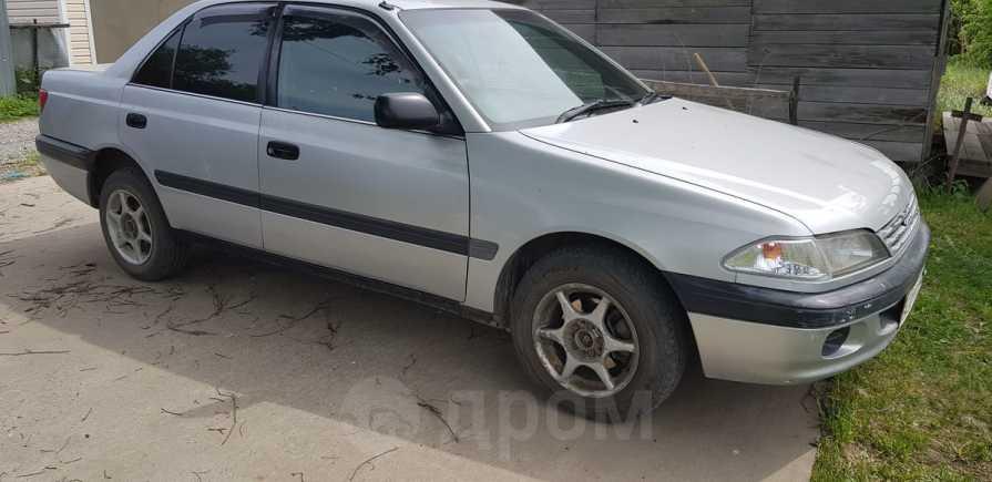 Toyota Carina, 1997 год, 179 000 руб.