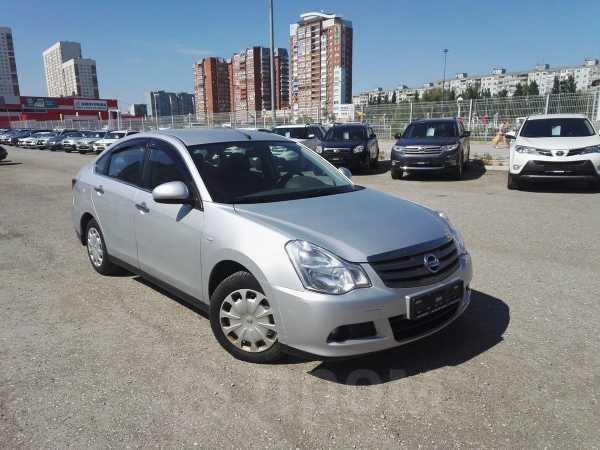 Nissan Almera, 2013 год, 390 000 руб.