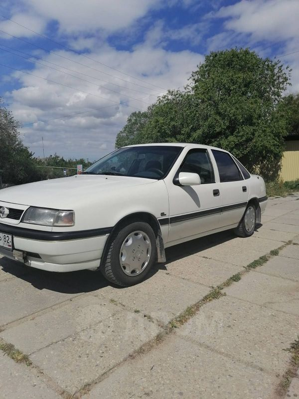 Opel Vectra, 1992 год, 110 000 руб.