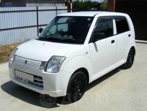 Suzuki Alto, 2009 год, 188 000 руб.