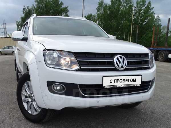 Volkswagen Amarok, 2014 год, 1 550 000 руб.