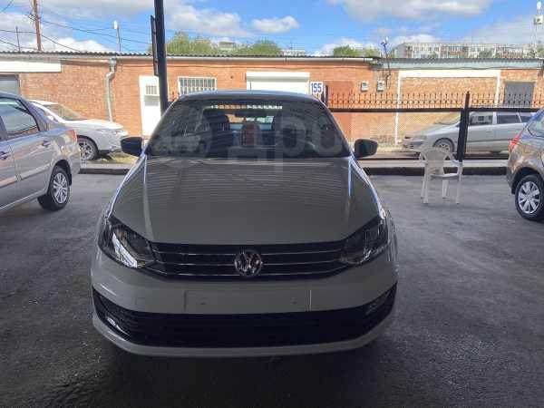 Volkswagen Polo, 2020 год, 810 000 руб.