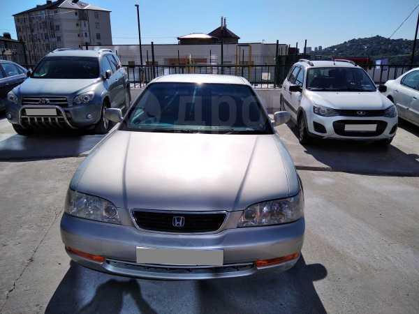 Honda Saber, 1995 год, 200 000 руб.