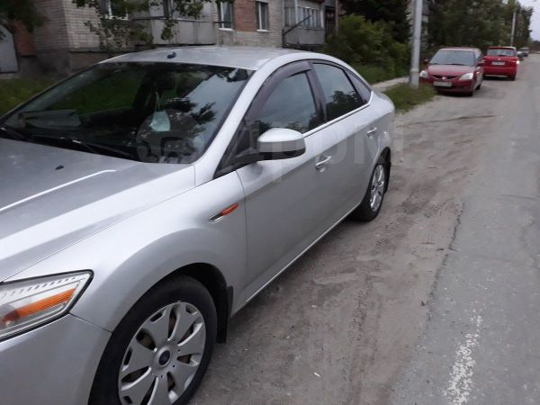 Ford Mondeo, 2010 год, 370 000 руб.