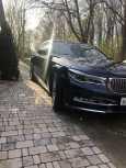 BMW 7-Series, 2016 год, 2 550 000 руб.