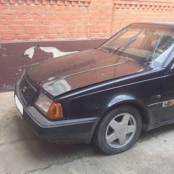 Volvo 440, 1991 год, 50 000 руб.