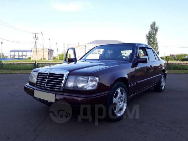 Mercedes-Benz E-Class, 1988 год, 185 000 руб.