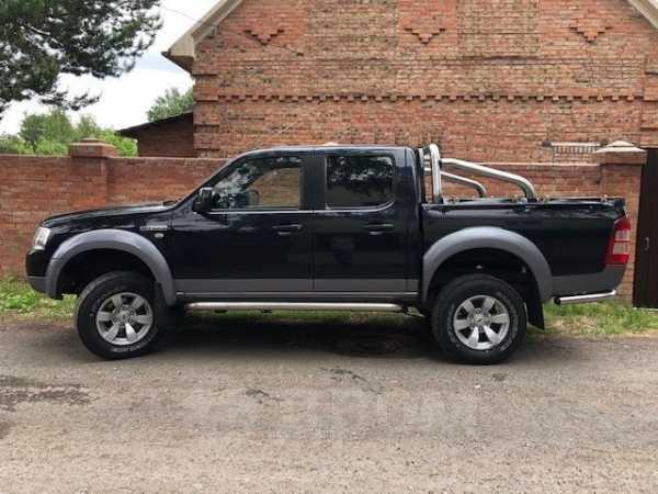 Ford Ranger, 2008 год, 620 000 руб.