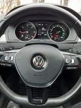 Volkswagen Passat, 2016 год, 1 160 000 руб.