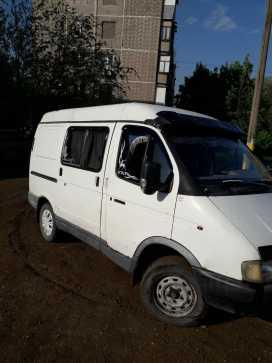 Орск 2217 2000