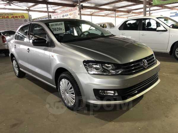 Volkswagen Polo, 2020 год, 825 000 руб.