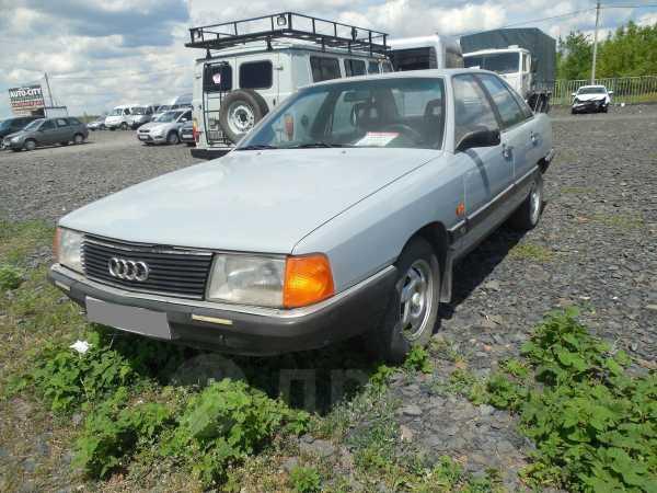 Audi 100, 1990 год, 80 000 руб.