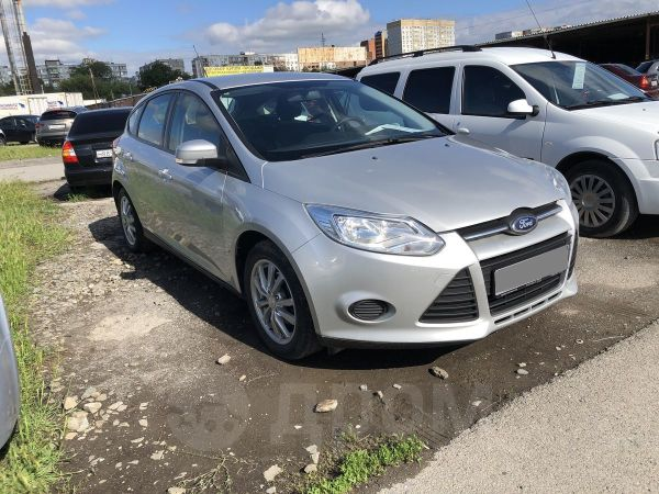 Ford Ford, 2012 год, 448 000 руб.
