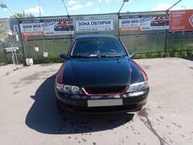 Железногорск Opel Vectra 1998