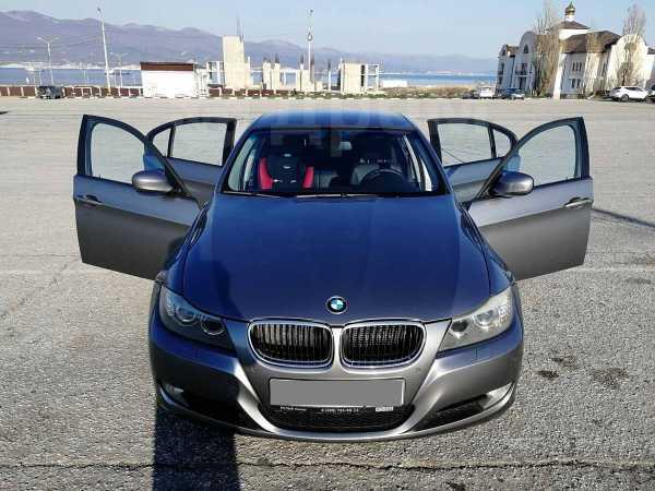 BMW 3-Series, 2008 год, 560 000 руб.