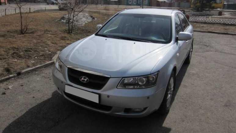 Hyundai NF, 2005 год, 310 000 руб.