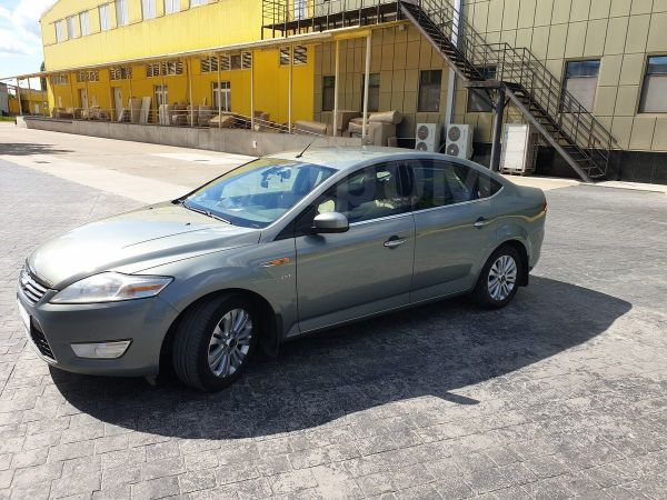 Ford Mondeo, 2008 год, 589 000 руб.