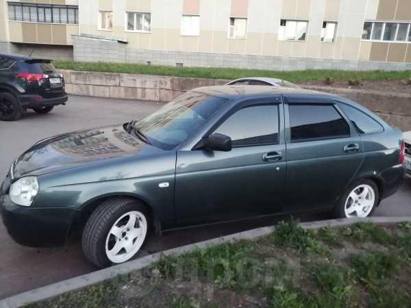 Лада Приора, 2008 год, 180 000 руб.