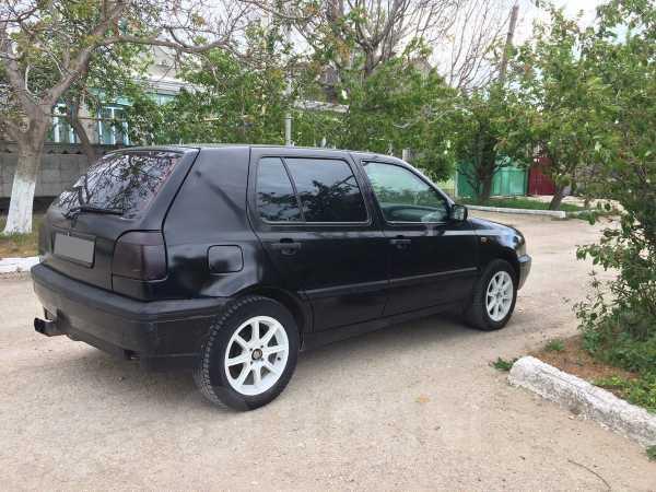 Volkswagen Vento, 1993 год, 80 000 руб.