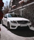 Mercedes-Benz C-Class, 2013 год, 1 130 000 руб.