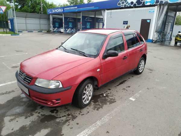 Volkswagen Pointer, 2005 год, 110 000 руб.
