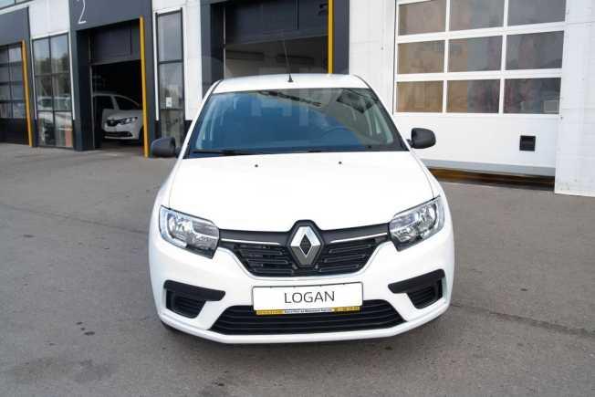 Renault Logan, 2020 год, 719 000 руб.