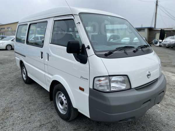 Nissan Vanette, 2014 год, 699 000 руб.