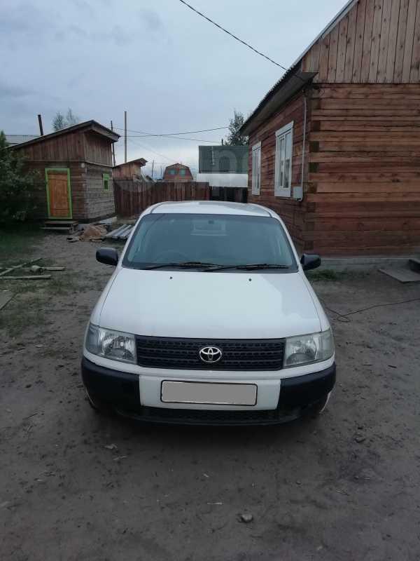 Toyota Probox, 2002 год, 240 000 руб.