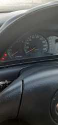Toyota Corolla Fielder, 2002 год, 290 000 руб.