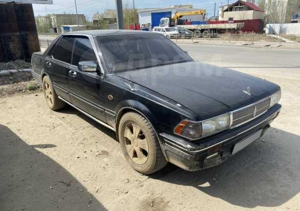 Nissan Cedric, 1989 год, 150 000 руб.
