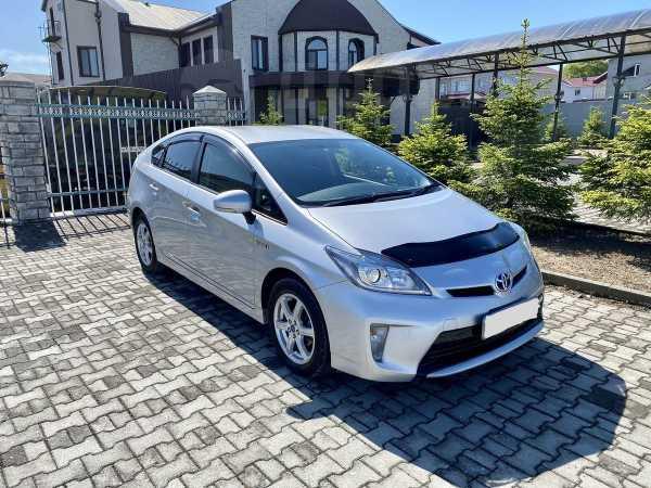 Toyota Prius, 2012 год, 735 000 руб.