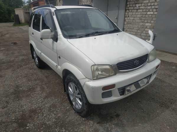 Toyota Cami, 1999 год, 225 000 руб.