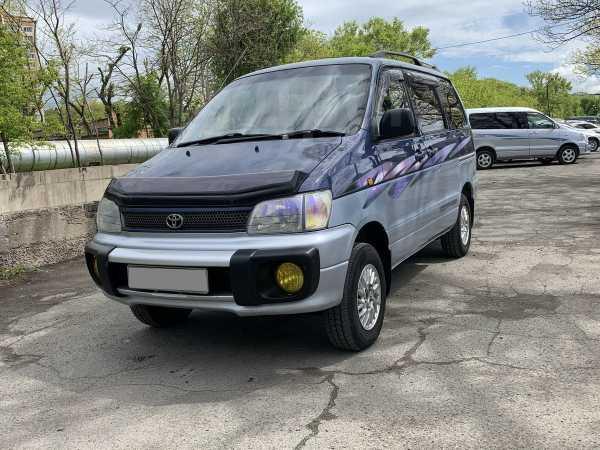 Toyota Lite Ace, 1997 год, 400 000 руб.