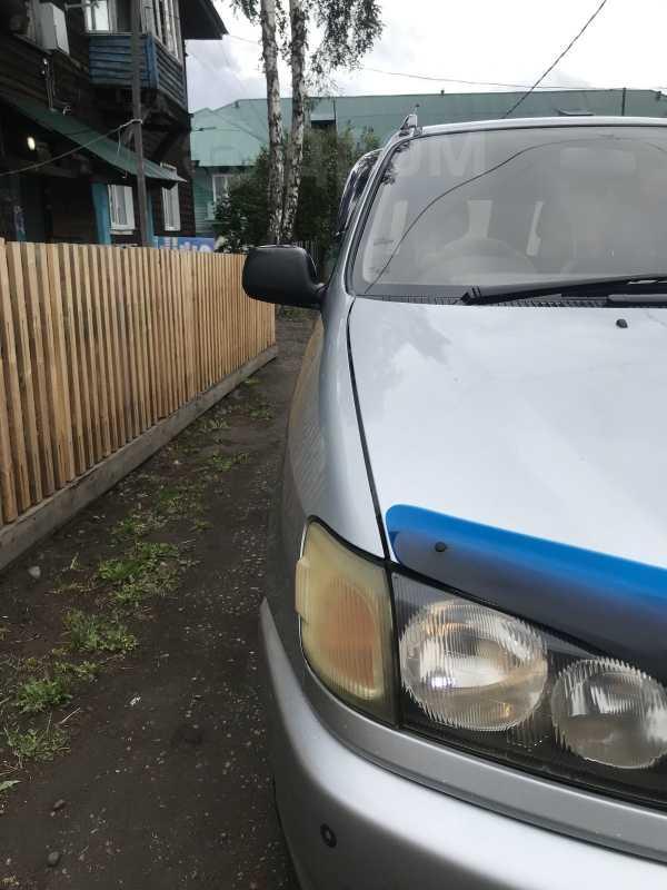 Toyota Ipsum, 1998 год, 347 000 руб.