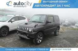 Владивосток Jimny 2011