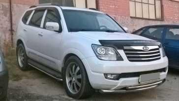 Новый Уренгой Mohave 2011