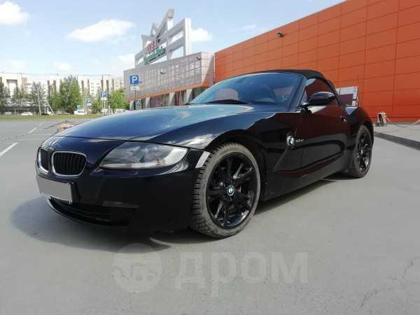 BMW Z4, 2008 год, 860 000 руб.