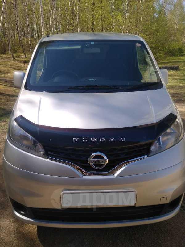 Nissan NV200, 2013 год, 640 000 руб.